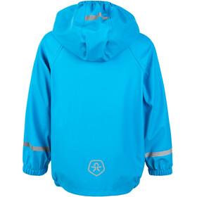 Color Kids Tatum PU Jacket Kids diva blue